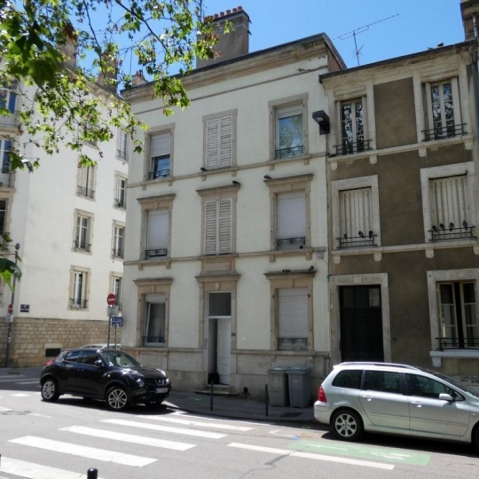 IMMOLIVIER : Appartement | NANCY (54000) | 43.00m2 | 90 500 €
