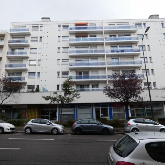 IMMOLIVIER : Appartement | NANCY (54000) | 66.00m2 | 107 000 €