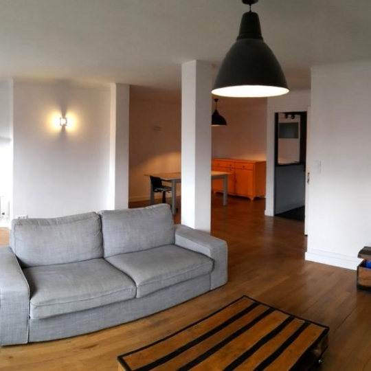 IMMOLIVIER : Appartement | NANCY (54000) | 83.00m2 | 168 000 €