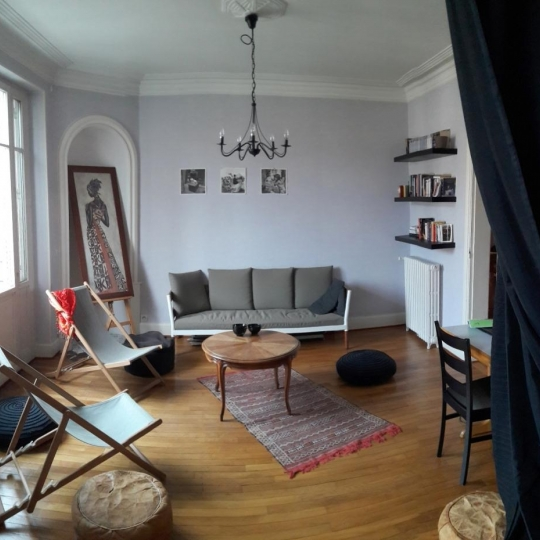 IMMOLIVIER : Appartement | NANCY (54000) | 80.00m2 | 149 000 €