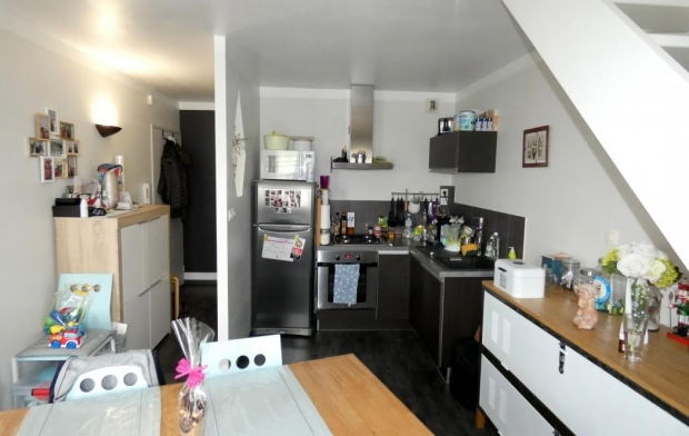 IMMOLIVIER : Appartement | NANCY (54000) | 49 m2 | 134 500 €