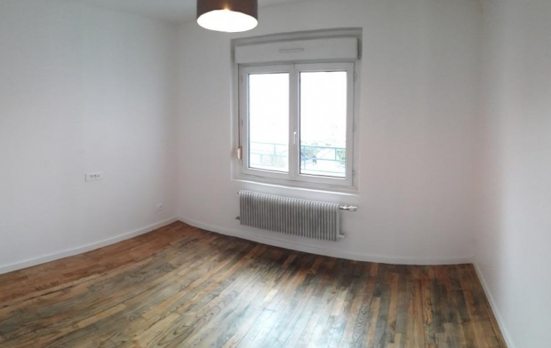 IMMOLIVIER : Appartement | NANCY (54000) | 83 m2 | 168 000 €